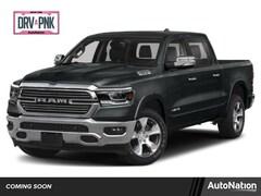 2021 Ram 1500 LARAMIE CREW CAB 4X4 5'7 BOX Truck Crew Cab