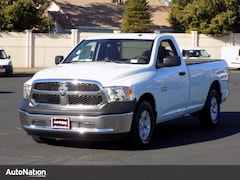 2018 Ram 1500 Tradesman Regular Cab Pickup