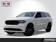 2020 Dodge Durango SXT Plus SUV