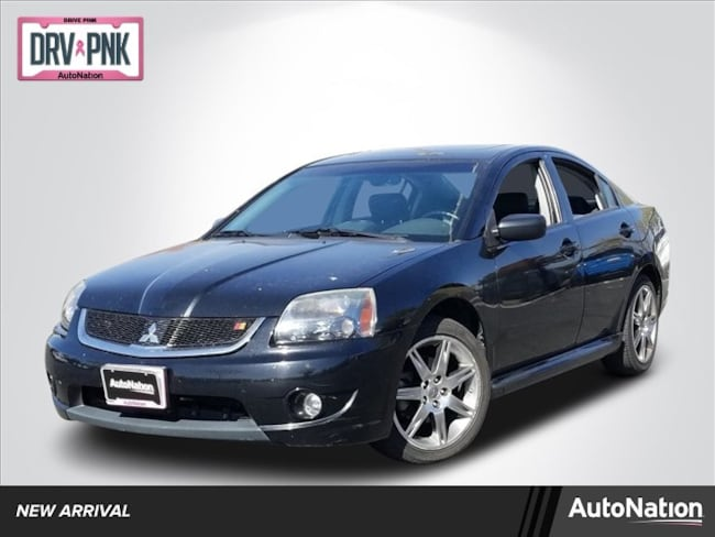 Used 2007 Mitsubishi Galant Ralliart 4dr Car in Roseville, CA