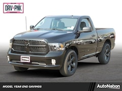 2017 Ram 1500 Express Regular Cab Pickup