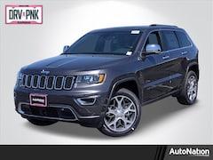 2020 Jeep Grand Cherokee LIMITED 4X2 SUV