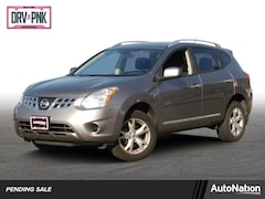 2011 Nissan Rogue SV Sport Utility