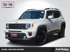 2019 Jeep Renegade ALTITUDE 4X4 SUV