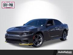 2020 Dodge Charger GT RWD Sedan