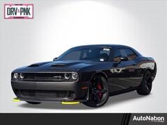 2020 Dodge Challenger SRT HELLCAT REDEYE Coupe