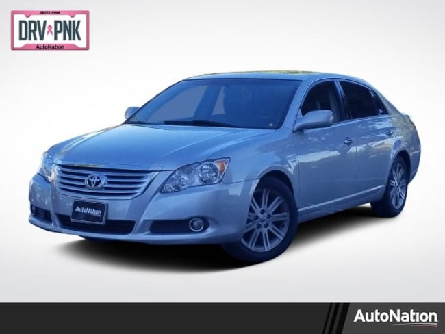 Used 2010 Toyota Avalon Limited 4dr Car in Roseville, CA