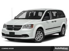 2019 Dodge Grand Caravan SE Mini-van Passenger