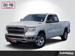 2020 Ram 1500 BIG HORN QUAD CAB 4X4 6'4 BOX Truck Quad Cab