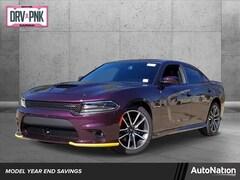 2020 Dodge Charger R/T RWD Sedan