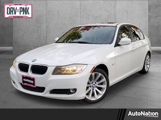 2011 BMW 3 Series 328i 4dr Car