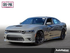 2019 Dodge Charger Scat Pack 4dr Car