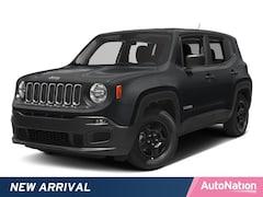 2017 Jeep Renegade Sport Sport Utility