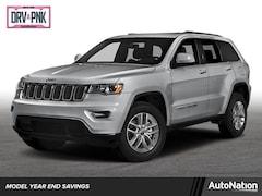 2018 Jeep Grand Cherokee Altitude Sport Utility