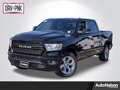 2020 Ram 1500 BIG HORN CREW CAB 4X4 5'7 BOX Truck Crew Cab