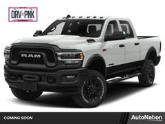 2021 Ram 2500 POWER WAGON CREW CAB 4X4 6'4 BOX Crew Cab