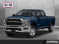 2021 Ram 2500 LIMITED LONGHORN CREW CAB 4X4 6'4 BOX Truck Crew Cab