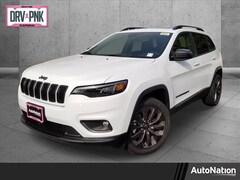 2021 Jeep Cherokee 80TH ANNIVERSARY 4X4 SUV
