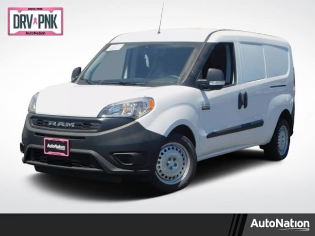 2019 Ram ProMaster City Tradesman Mini-van Cargo