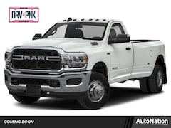 2021 Ram 3500 Tradesman Truck Regular Cab