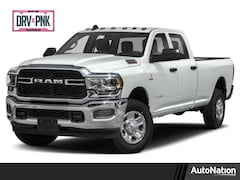 2020 Ram 2500 BIG HORN CREW CAB 4X4 6'4 BOX Truck Crew Cab