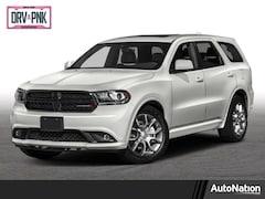 2018 Dodge Durango R/T Sport Utility