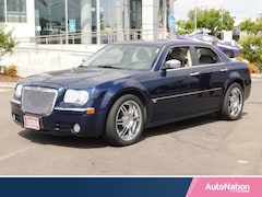 2005 Chrysler 300 300C 4dr Car