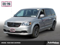 2017 Dodge Grand Caravan SE Plus Mini-van Passenger