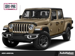 2020 Jeep Gladiator SPORT S 4X4 Truck Crew Cab