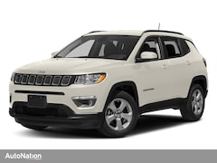 2018 Jeep Compass Sport Sport Utility