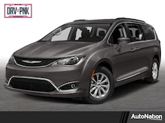 2019 Chrysler Pacifica Touring Plus Mini-van Passenger