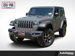 2019 Jeep Wrangler Rubicon Sport Utility