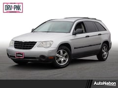 2007 Chrysler Pacifica Station Wagon