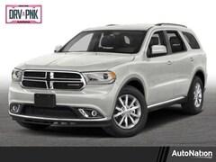 2019 Dodge Durango SXT Plus Sport Utility