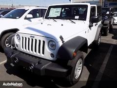 2018 Jeep Wrangler JK Sport Sport Utility