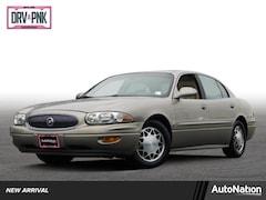 2004 Buick Lesabre Limited 4dr Car