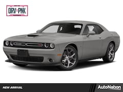 2020 Dodge Challenger R/T Coupe