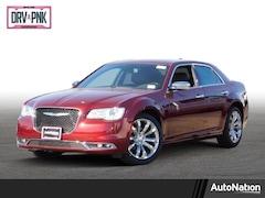 2019 Chrysler 300 Limited 4dr Car