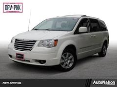 2010 Chrysler Town & Country Touring Mini-van Passenger