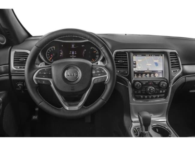 New 2020 Jeep Grand Cherokee For Sale SUV Slate Blue ...