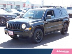 2014 Jeep Patriot Sport Sport Utility