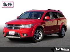 2013 Dodge Journey SXT 4dr Car