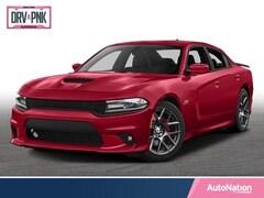 2018 Dodge Charger R/T Scat Pack 4dr Car