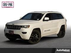 2019 Jeep Grand Cherokee Altitude Sport Utility