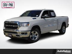 2019 Ram All-New 1500 Big Horn/Lone Star Truck Quad Cab