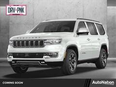 2022 Jeep Wagoneer Series III 4x4 SUV