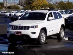 2018 Jeep Grand Cherokee Laredo Sport Utility