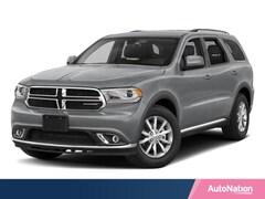 2018 Dodge Durango SXT Sport Utility
