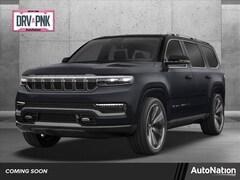 2022 Jeep Grand Wagoneer Series I 4x4 SUV