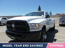 2016 Ram 3500 Tradesman Regular Cab Pickup
